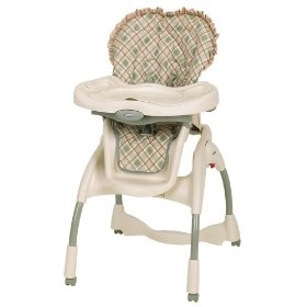Million Graco Harmony High Chairs Click Here For More Information