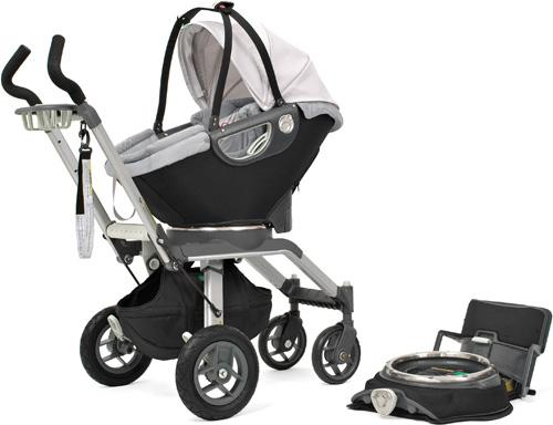 Review: The Orbit Stroller | Mommy Posh