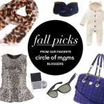 ShopStyle, Fall Fashion Picks, 2012