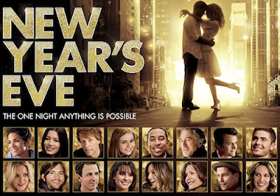 "Giveaway: Win A Copy Of ""New Year's Eve"" On DVD – Ends 5/11"