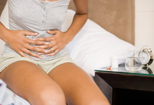 Cure Those Morning Sickness Blues