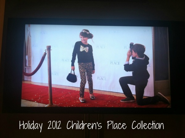 Holiday 2012 Preview: Raising A Fashionista?
