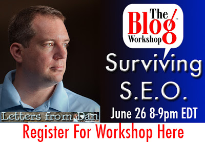 Surviving SEO Workshop