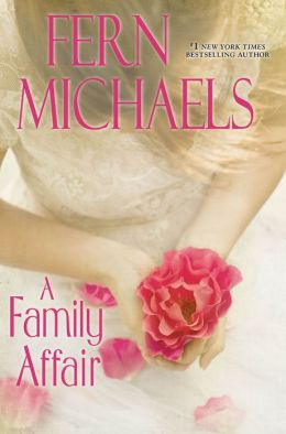 a family affair by fern michaels