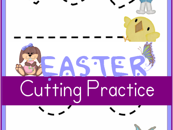 Easter-Preschool-Cutting-Practice