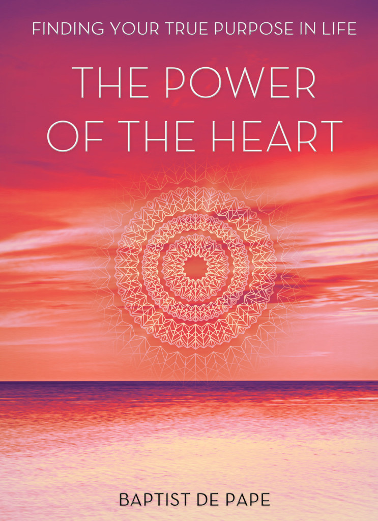 power of the heart review