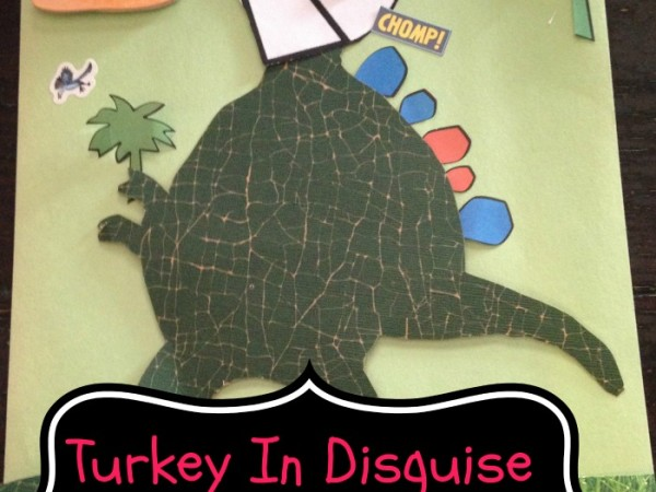 turkey in disguise ideas