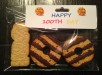 100th day snacks