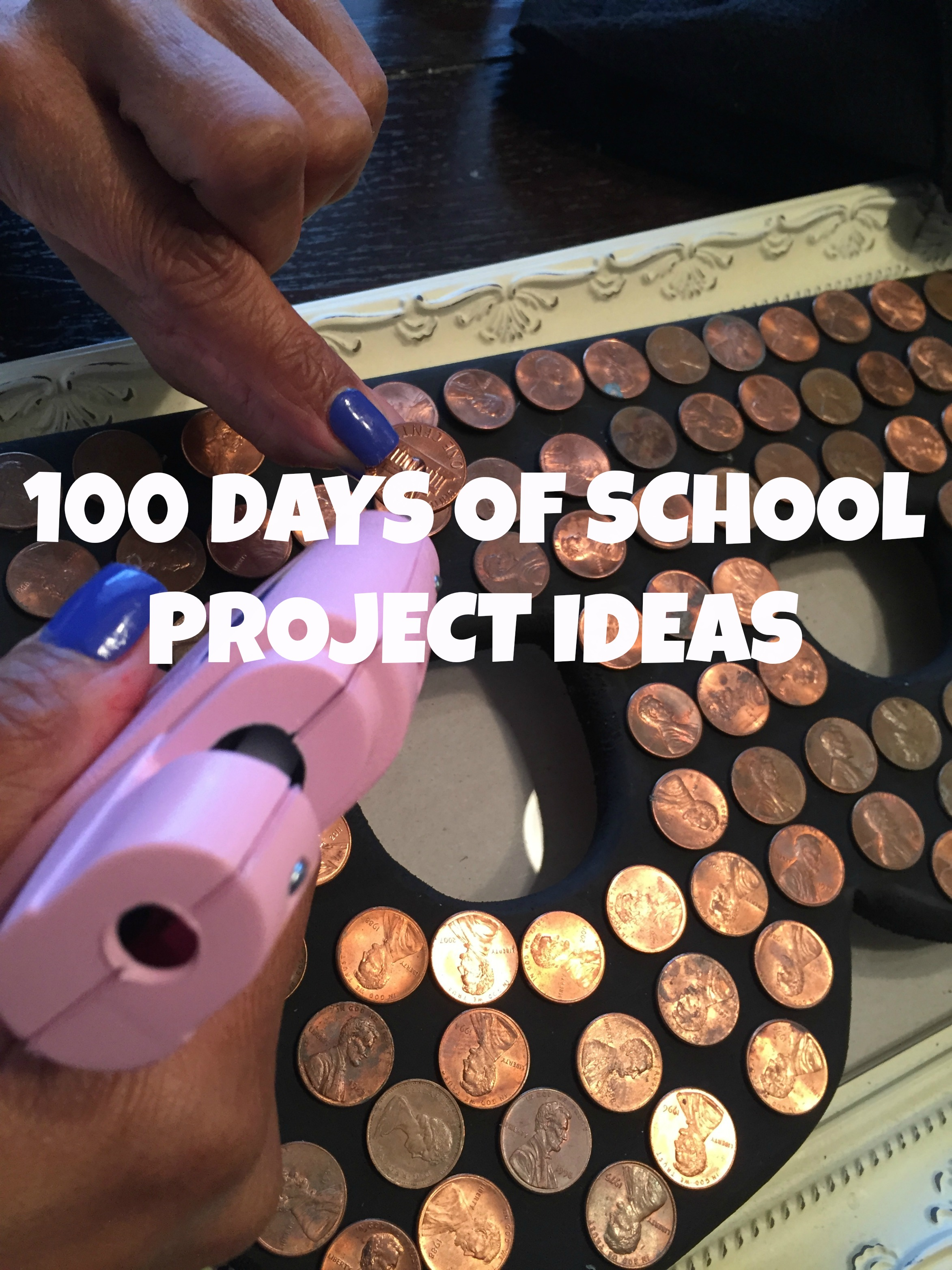 100th Day of School Decoration Ideas The 100th Day of School