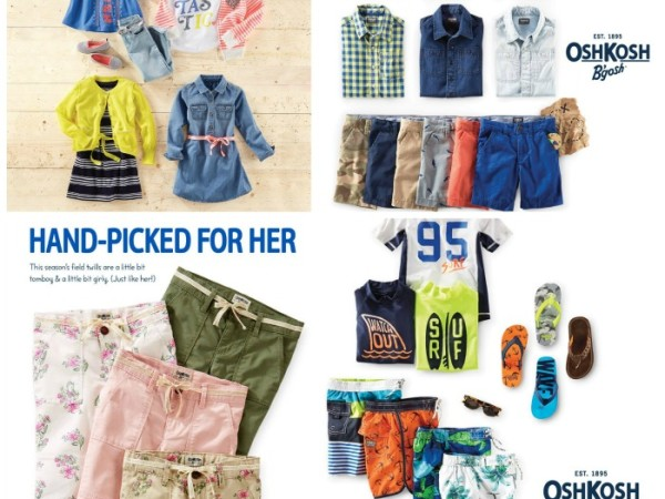 oshgosh bgosh #imaginespring