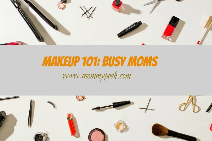 mom makeup tips