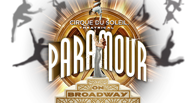 Paramour Poster