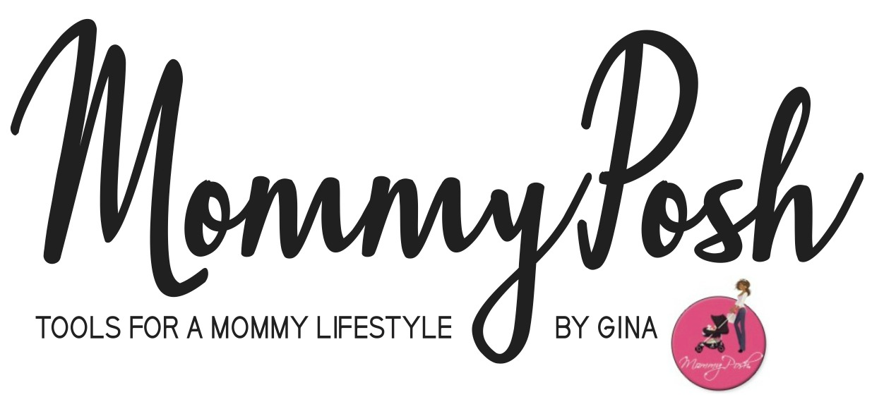 MommyPosh-Tools For Mommy Lifestyle by Gina