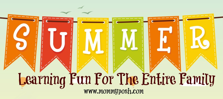 Summer Learning Activities For The Entire Family