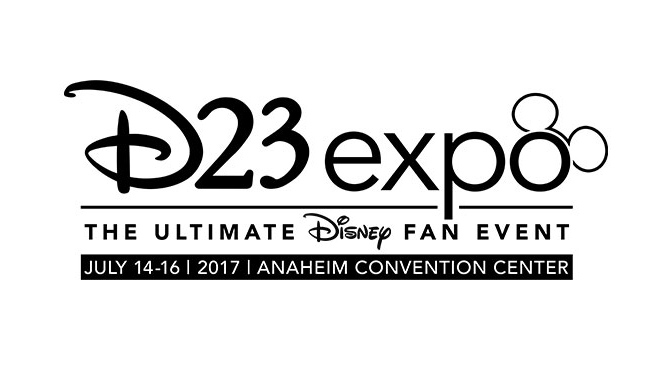 D23 EXPO 2017 Recap – Disney, Marvel Studios and Lucasfilm