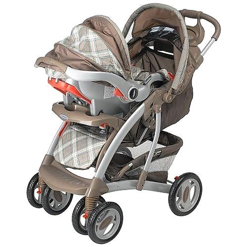 Roughly Two Million Graco Strollers All Distributed Prior To January 2008 Were Recalled Because They Can Place Children At Risk Of Strangulation And